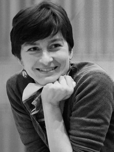 Nadine Keitel